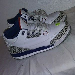 Size 7 youth Nike Air Jordan